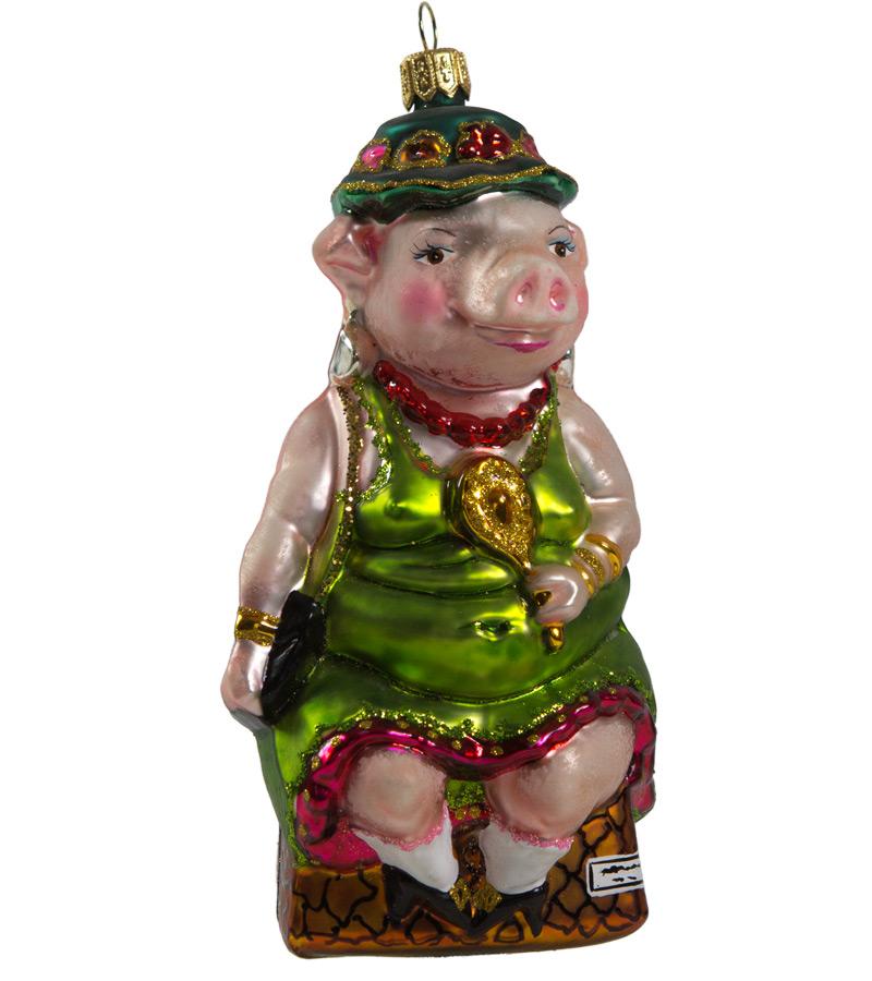 piggy coquette