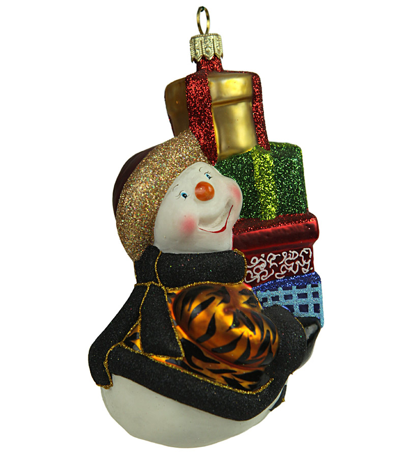 snowman_with_gifts