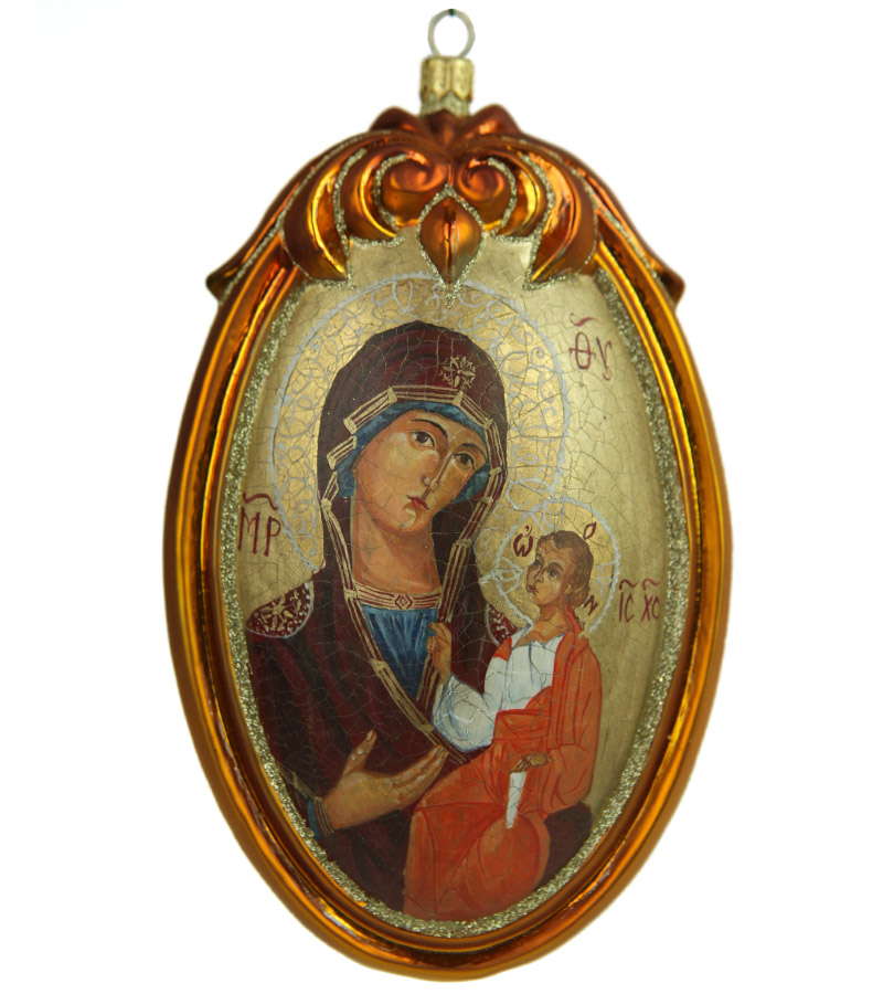 icons our lady_izerska